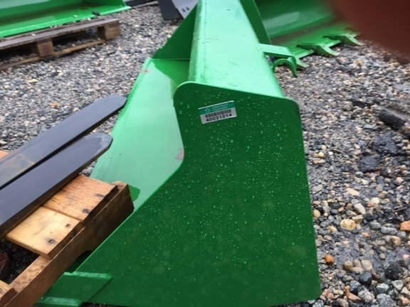 2018 John Deere BW14146 Loader and Skid Steer Attachment