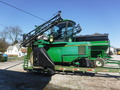 1996 John Deere 6500 Self-Propelled Sprayer