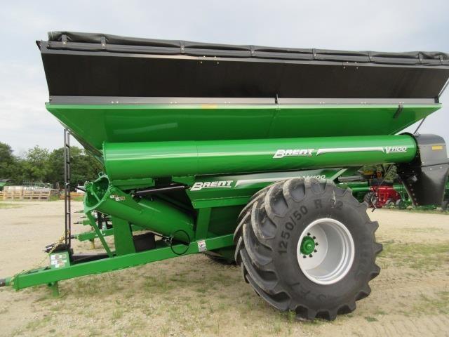 2022 Brent V1100 Grain Cart