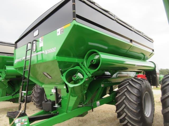 2022 Brent V1000 Grain Cart