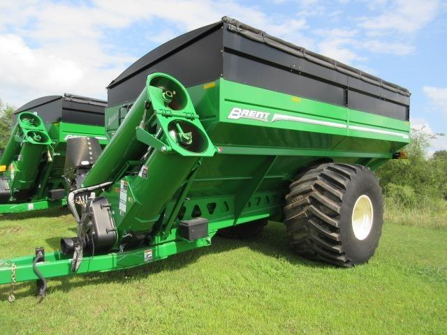 2022 Brent 1396 Grain Cart