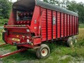 Meyer 4622 Forage Wagon