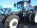 2014 New Holland T7.210 SIDEWINDER II 100-174 HP