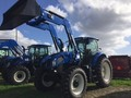 2019 New Holland TS6.130 100-174 HP