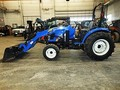 2008 New Holland Boomer 3040 40-99 HP