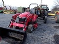 Massey Ferguson GC2600 Under 40 HP