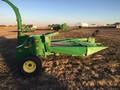 2013 John Deere 3975 Pull-Type Forage Harvester