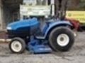 New Holland TC33D Under 40 HP