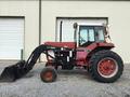 1980 International Harvester 886 100-174 HP