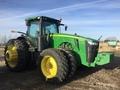 2011 John Deere 8360R 175+ HP