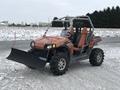2009 Polaris RZR 800 EFI ATVs and Utility Vehicle