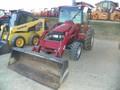2008 Case IH DX45 40-99 HP