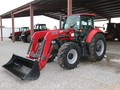 2013 Case IH Farmall 105U 100-174 HP