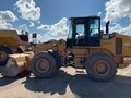 2011 Caterpillar 928HZ Wheel Loader