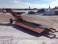 Batco Pit Stop 2500 Augers and Conveyor
