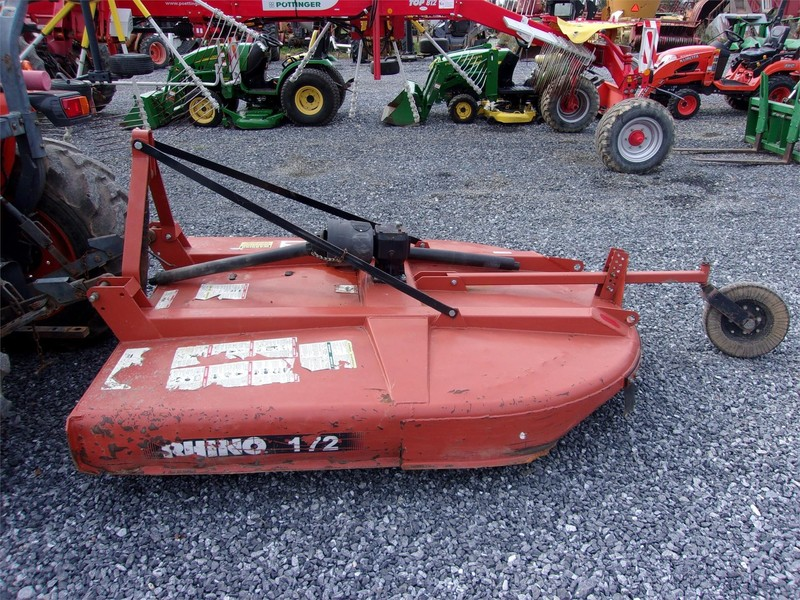 Used Rhino 172 Rotary Cutters for Sale | Machinery Pete