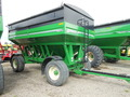 2015 Brent 657Q Gravity Wagon