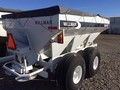 2015 Willmar S600 Pull-Type Fertilizer Spreader