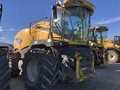 2009 New Holland FR9080 Self-Propelled Forage Harvester