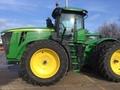 2014 John Deere 9360R 175+ HP