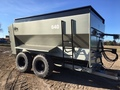 2016 Meyerink 640 Feed Wagon