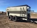 2015 Meyerink 640LH Feed Wagon