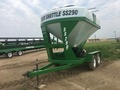 2012 Seed Shuttle SS290 Seed Tender