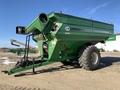 2014 J&M 1150 Grain Cart