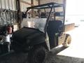 2008 Polaris Ranger 700 ATVs and Utility Vehicle