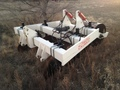 2014 Patriot Three Bar Track Closer Irrigation