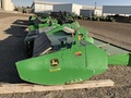 2015 John Deere 500R Self-Propelled Windrowers and Swather