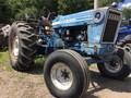 Ford 5600 40-99 HP