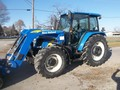 2010 New Holland T5070 100-174 HP