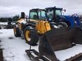 2013 JCB 536-60 AGRI Telehandler