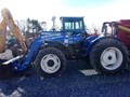 New Holland Workmaster 75 40-99 HP