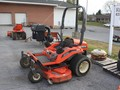 Kubota ZD21F-60 Lawn and Garden