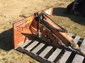 1990 NPK Hydraulic Breaker Backhoe and Excavator Attachment