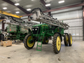 2013 John Deere 4830 Self-Propelled Sprayer