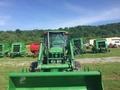 2007 John Deere 6415 Tractor