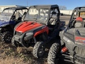 2017 Arctic Cat HDX700 ATVs and Utility Vehicle