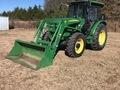 2011 John Deere 5101E 100-174 HP