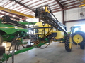 2014 Bestway Field Pro IV 1200 Pull-Type Sprayer