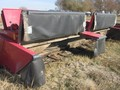 2014 Massey Ferguson 9195 Self-Propelled Windrowers and Swather