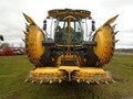 2015 New Holland 600BFI Forage Harvester Head