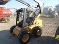 1994 New Holland LX565 Skid Steer
