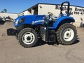 2015 New Holland TS6.110 100-174 HP