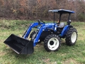 2015 New Holland Workmaster 45 40-99 HP