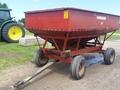 Minnesota 260 Gravity Wagon