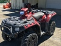 2015 Polaris Sportsman 850 XP ATVs and Utility Vehicle