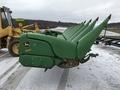 2013 John Deere 612C StalkMaster Corn Head